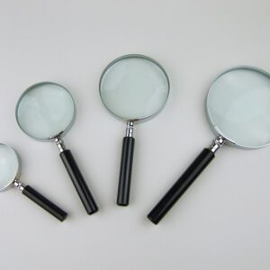 Economy Reading Magnifiers