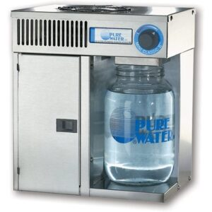 Water Still Model WSCT-15