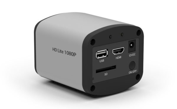 HDLite Camera with Display Option