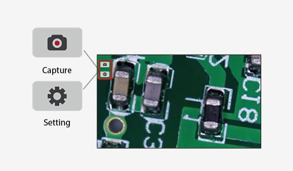 TrueChrome IIs Smart Camera